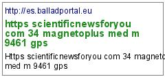 https scientificnewsforyou com 34 magnetoplus med m 9461 gps